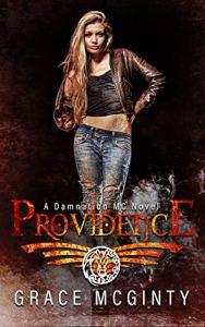 Providence by Grace McGinty
