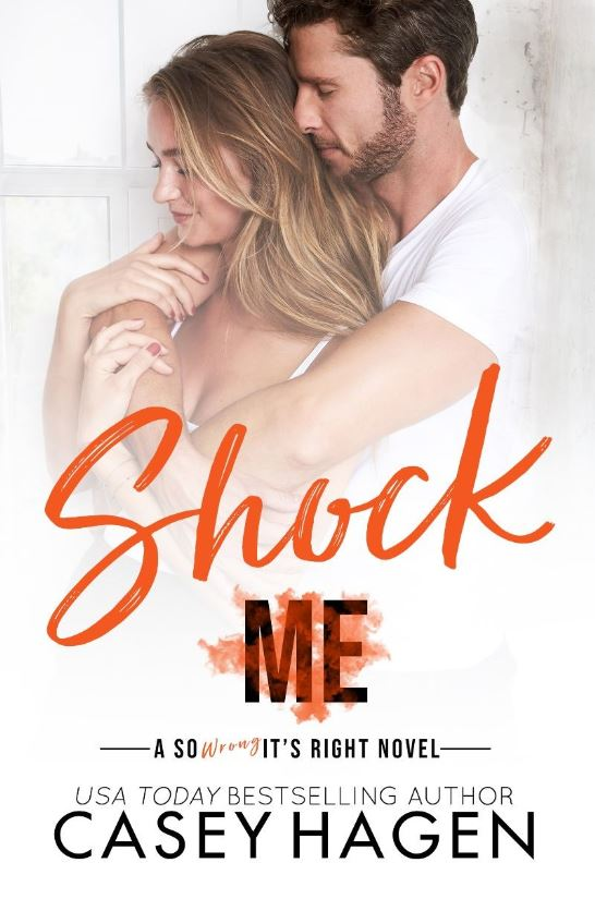 Shock Me by Casey Hagen
