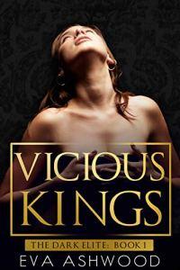Vicious Kings by Eva Ashwood