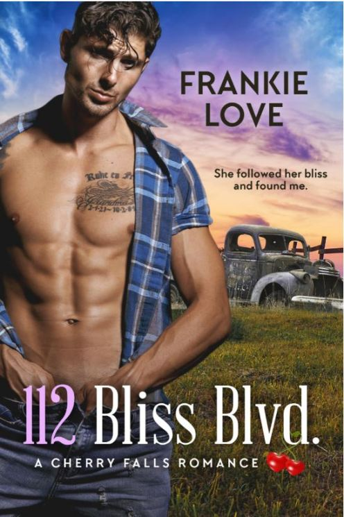 112 Bliss Blvd. by Frankie Love