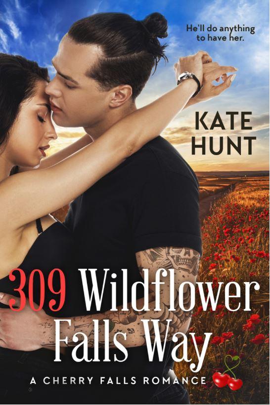 309 Wildflower Falls Way by Kate Hunt