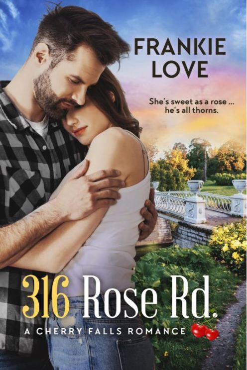 316 Rose Rd. by Frankie Love