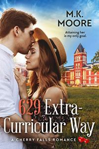 629 Extra-Curricular Way by M.K. Moore