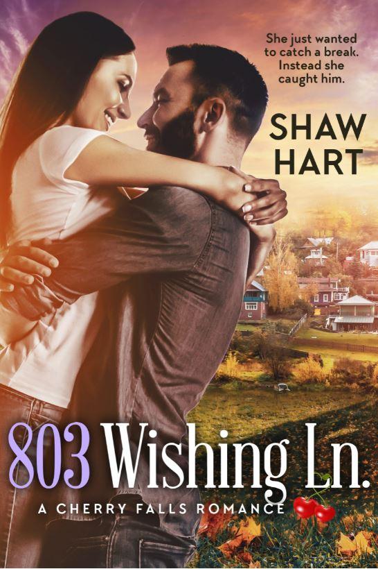 803 Wishing Lane by Shaw Hart