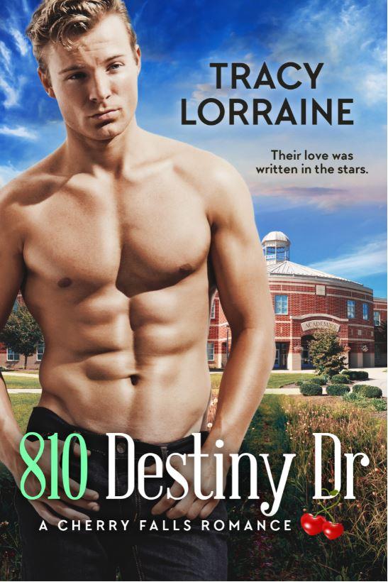810 Destiny Dr. by Tracy Lorraine