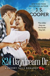 824 Daydream Dr. by J. S. Cooper