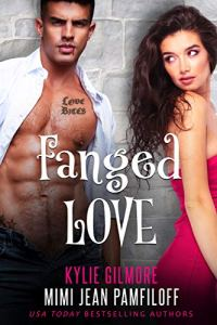 Fanged Love by Mimi Jean Pamfiloff
