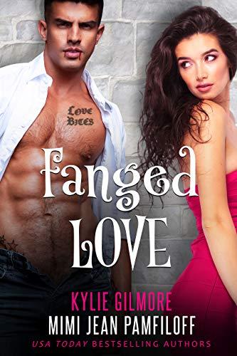 Fanged Love by Mimi Jean Pamfiloff