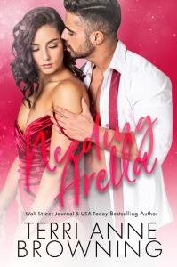 Cover Reveal Needing Arella by Terri Anne Browning