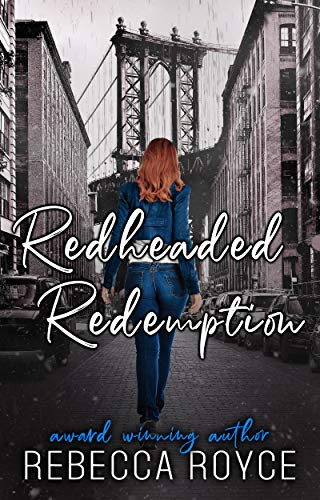 Redhead Redemption by Rebecca Royce