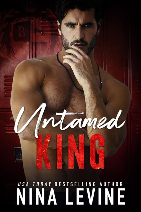 Untamed King by Nina Levine