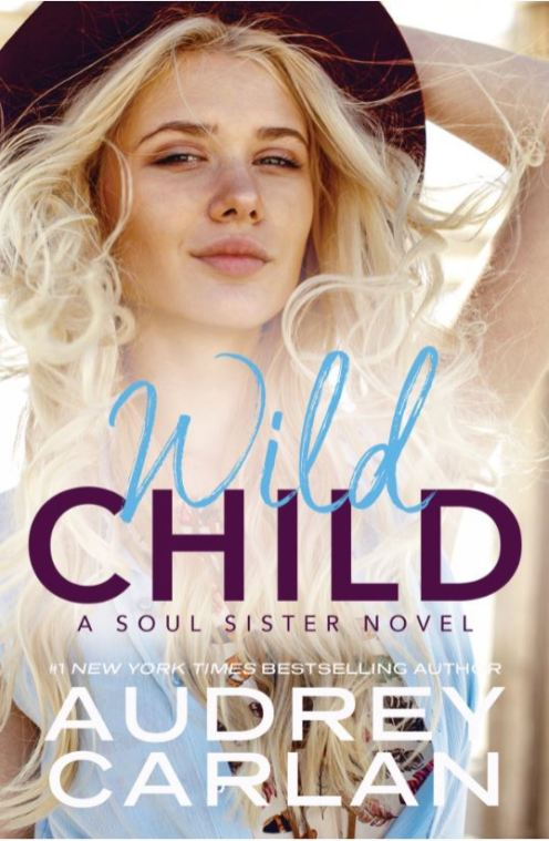 Wild Child by Audrey Carlan
