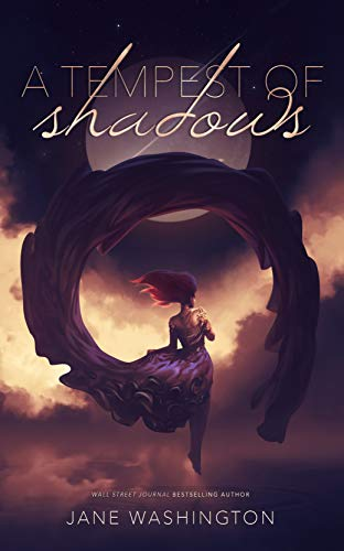 A Tempest of Shadows by Jane Washington