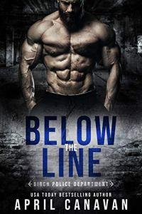 Below the Line by April Canavan