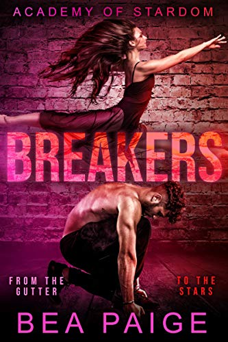 Breakers by Bea Paige