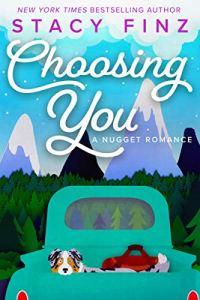 Choosing You by Stacy Finz