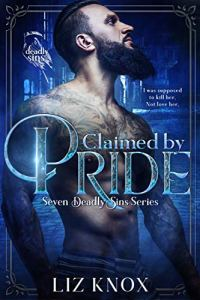 Claimed by Pride by Liz Knox