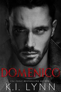 Domenico by K.I. Lynn