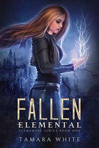 Fallen Elemental by Tamara White