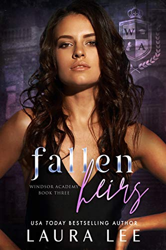 Fallen Heirs by Laura Lee