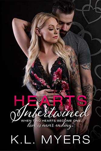 Hearts Intertwined by K.L. Myers