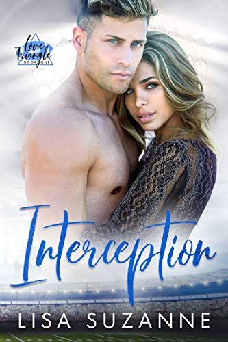 Interception by Lisa Suzanne