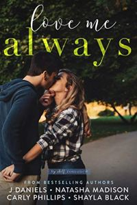 Love Me Always (Top Shelf Romance #8)