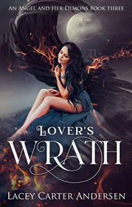 Lover's Wrath by Lacey Carter Andersen