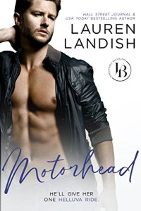 Motorhead by Lauren Landish