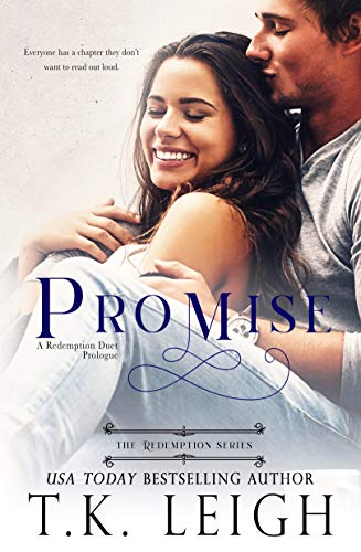 Promise by T.K. Leigh