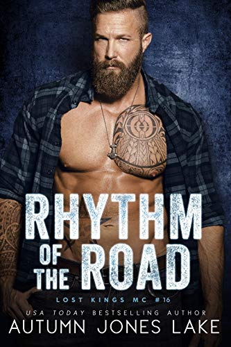 Rhythm of the Road by Autumn Jones Lake