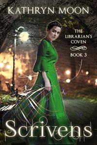 Scrivens by Kathryn Moon