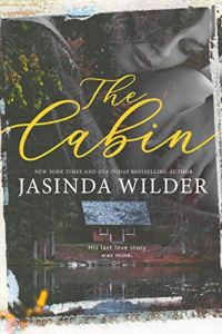The Cabin by Jasinda Wilder
