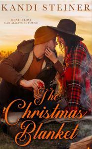 The Christmas Blanket by Kandi Steiner