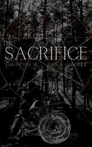 The Sacrifice by Jessica Gadziala