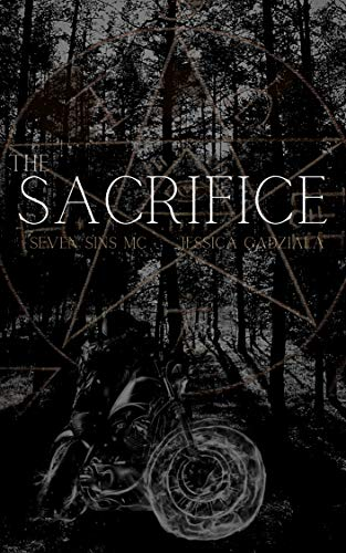 The Sacrifice by Jessica Gadziala