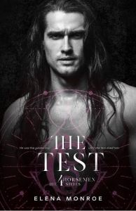 The Test by Elena Monroe