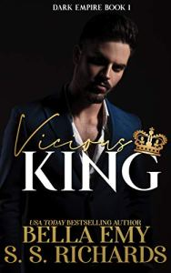 Vicious King by Bella Emy