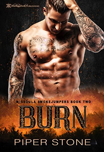 Burn by Piper Stone