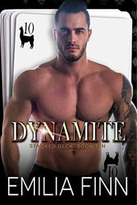 Dynamite by Emilia Finn