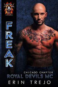 Freak by Erin Trejo