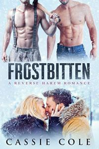 Book Review Frostbitten by Cassie Cole