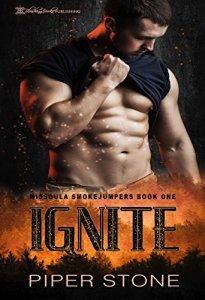 Ignite by Piper Stone