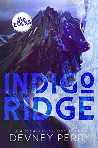 Indigo Ridge by Devney Perry