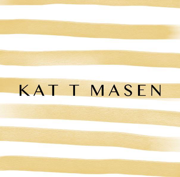Kat T. Masen