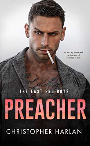 Preacher by Christopher Harlan