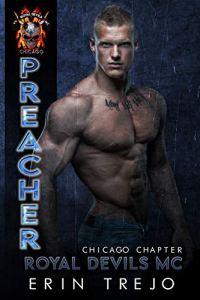 Preacher by Erin Trejo