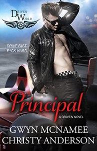 Principal by Gwyn McNamee