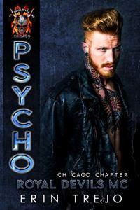 Psycho by Erin Trejo