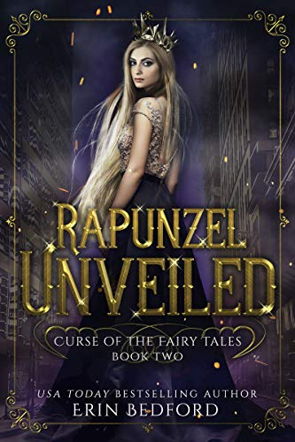 Rapunzel Unveiled by Erin Bedford